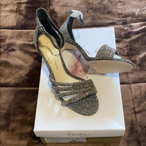 Jessica Simpson Paveny Heels